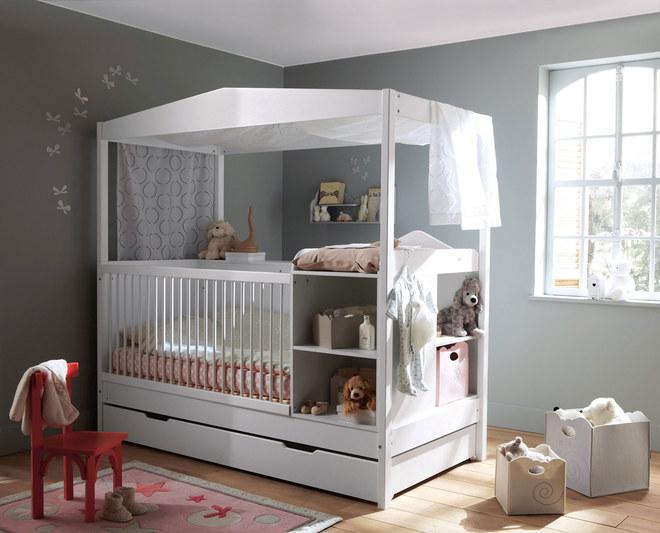 lit evolutif vertbaudet pi ti li. Black Bedroom Furniture Sets. Home Design Ideas