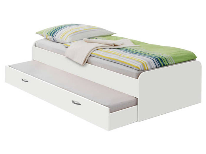 lits gigognes pi ti li. Black Bedroom Furniture Sets. Home Design Ideas