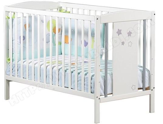 lit bebe complet pas cher pi ti li. Black Bedroom Furniture Sets. Home Design Ideas