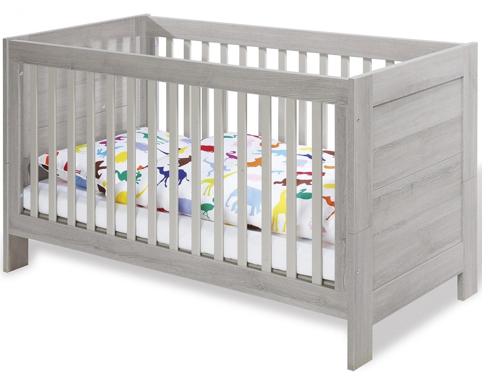lit bebe bois pi ti li. Black Bedroom Furniture Sets. Home Design Ideas