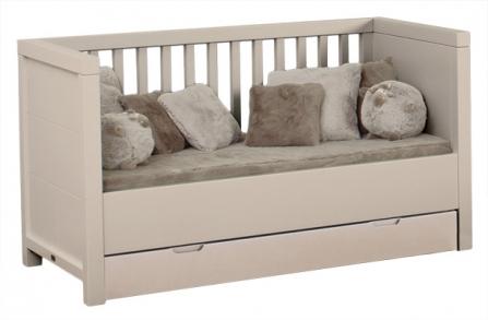 chambre b b modulable pi ti li. Black Bedroom Furniture Sets. Home Design Ideas
