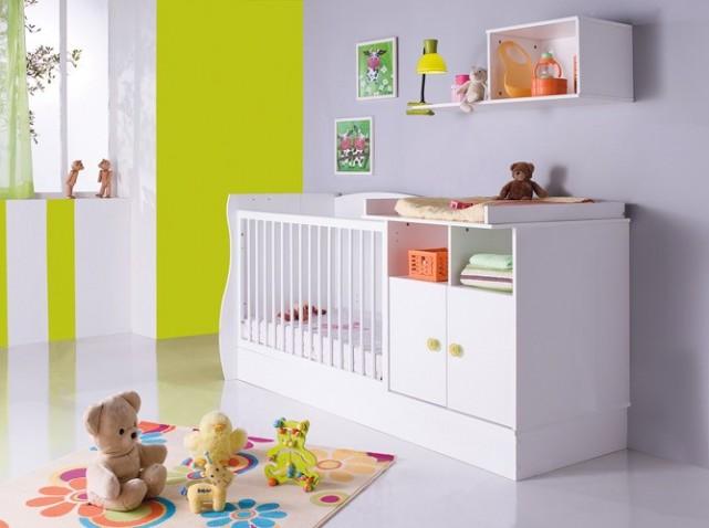 lit b b combin volutif pas cher pi ti li. Black Bedroom Furniture Sets. Home Design Ideas