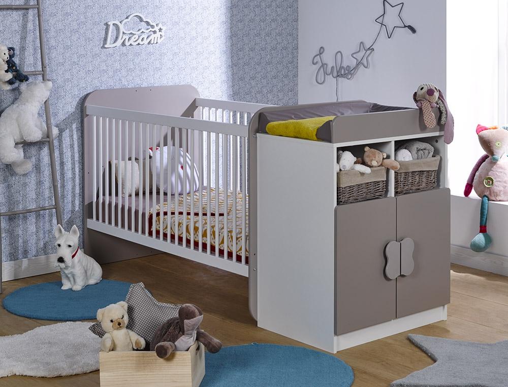 lit bebe evolutif pi ti li. Black Bedroom Furniture Sets. Home Design Ideas