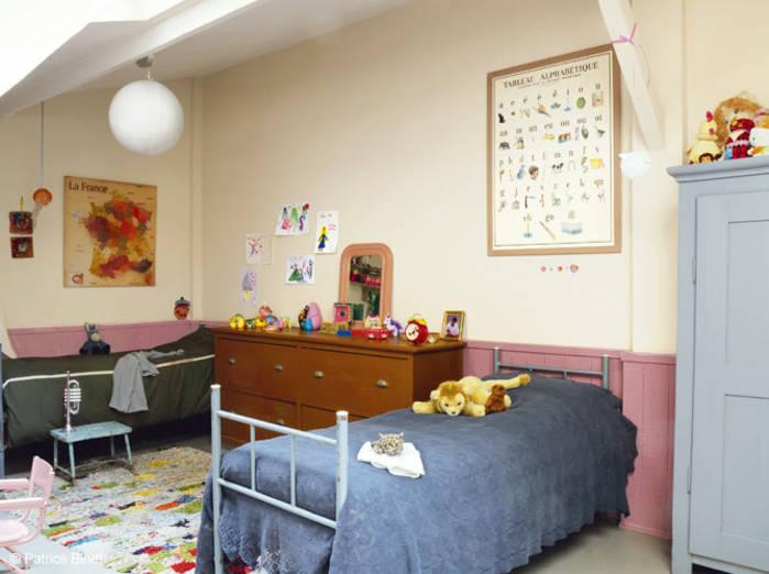 Chambre D Enfant - Pi Ti Li