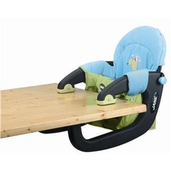Chaise bebe pour manger a table pi ti li - Chaise a manger pour bebe ...
