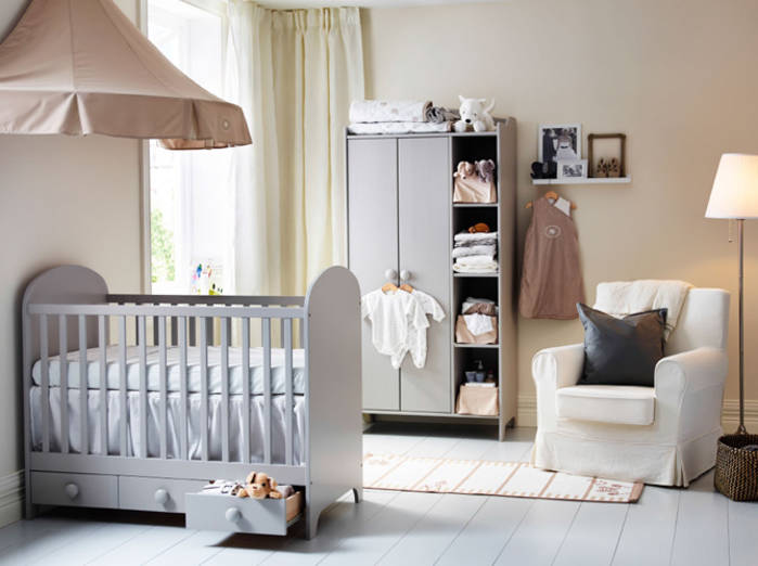 Beautiful Idee Deco Chambre Bebe Garcon Photos - lalawgroup.us ...