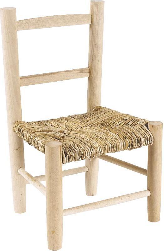 petite chaise en bois enfant pi ti li. Black Bedroom Furniture Sets. Home Design Ideas