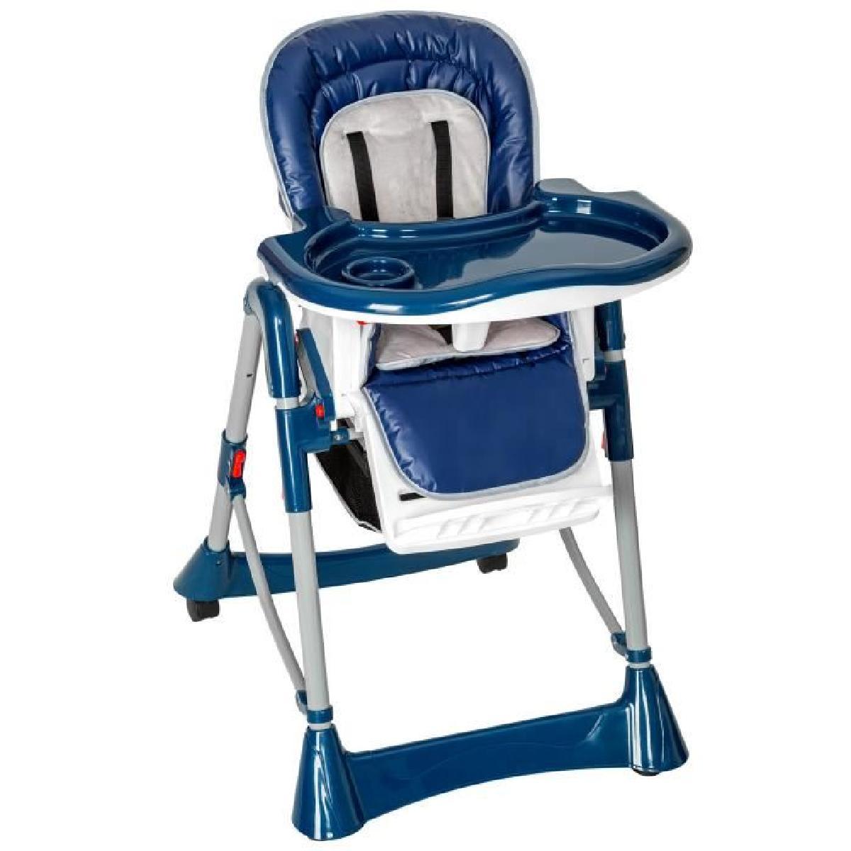 Chaise haute en solde pi ti li for Table haute en solde