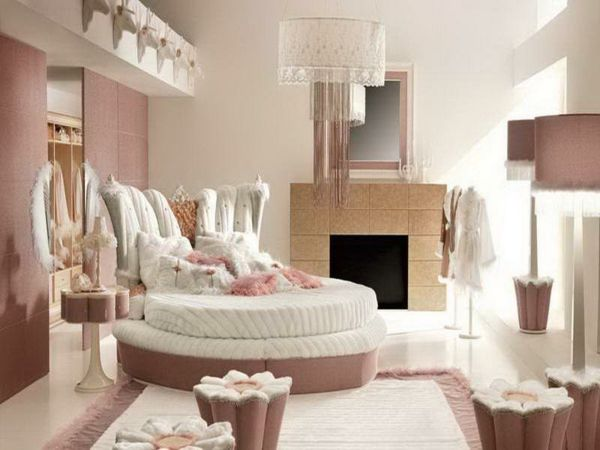deco chambre fille ado moderne. Black Bedroom Furniture Sets. Home Design Ideas