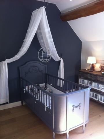 Deco pour chambre bebe garcon pi ti li - Decoration chambre enfant garcon ...
