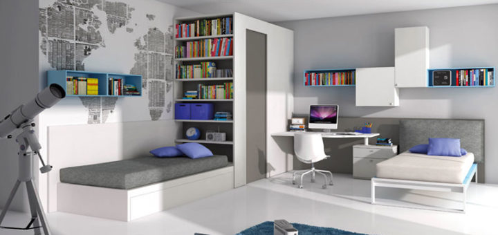 Awesome Chambre De Fille 14 Ans Gallery