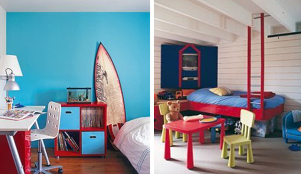 Beautiful idee couleur chambre fille 10 ans photos design trends
