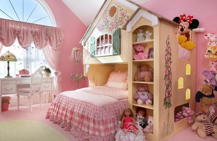 Deco chambre fille princesse pi ti li for Deco chambre princesse