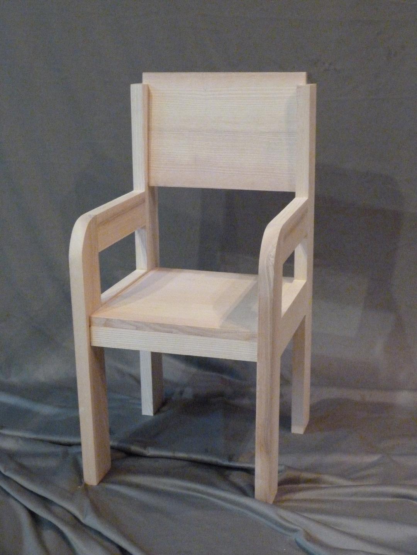 petite chaise enfant. Black Bedroom Furniture Sets. Home Design Ideas
