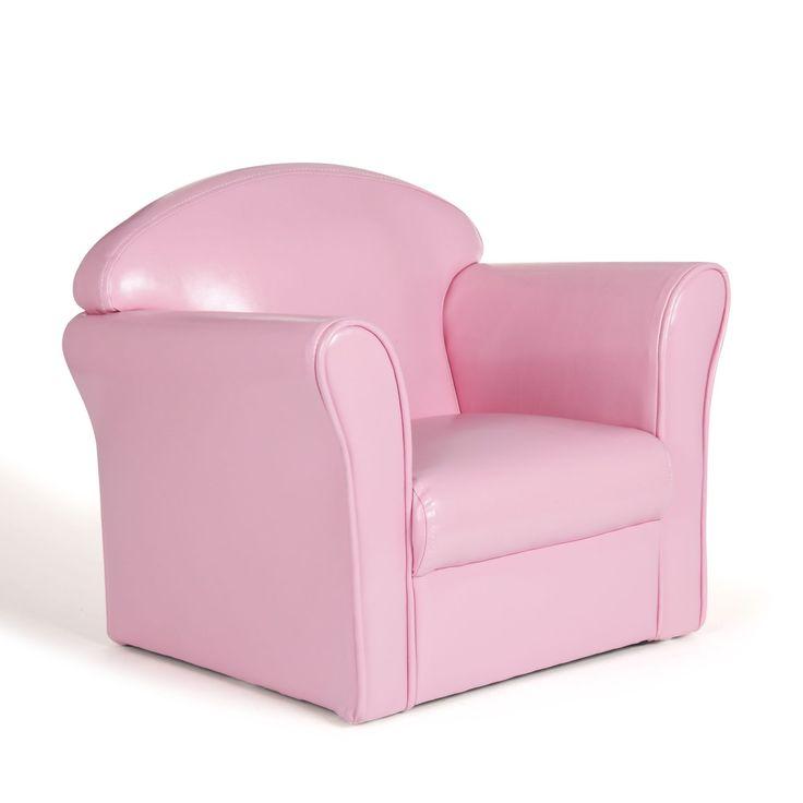 Fauteuil Enfant Fille : fauteuil pour bebe fille pi ti li ~ Teatrodelosmanantiales.com Idées de Décoration