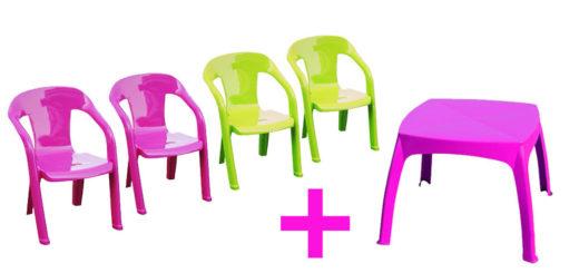 Table Et Chaise Hello Kitty Pi Ti Li