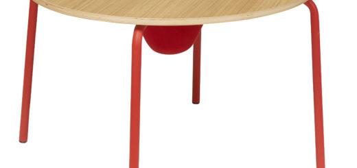 Table et chaise minnie pas cher pi ti li - Chaise pour table ronde ...