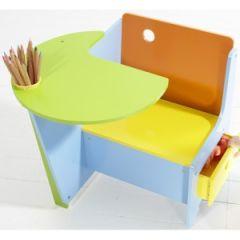 bureau pour bebe 18 mois pi ti li. Black Bedroom Furniture Sets. Home Design Ideas