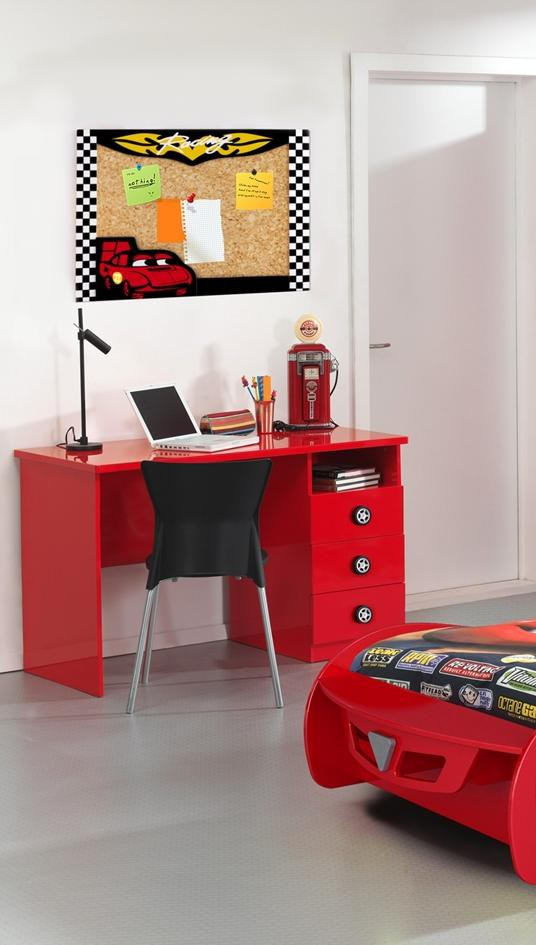 bureau enfant garcon pi ti li. Black Bedroom Furniture Sets. Home Design Ideas