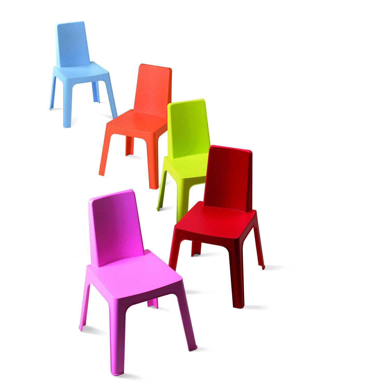chaise-pour-enfants-en-resine-injectee-julieta-panache-1 Incroyable De Table Et Chaise De Jardin En Resine Conception
