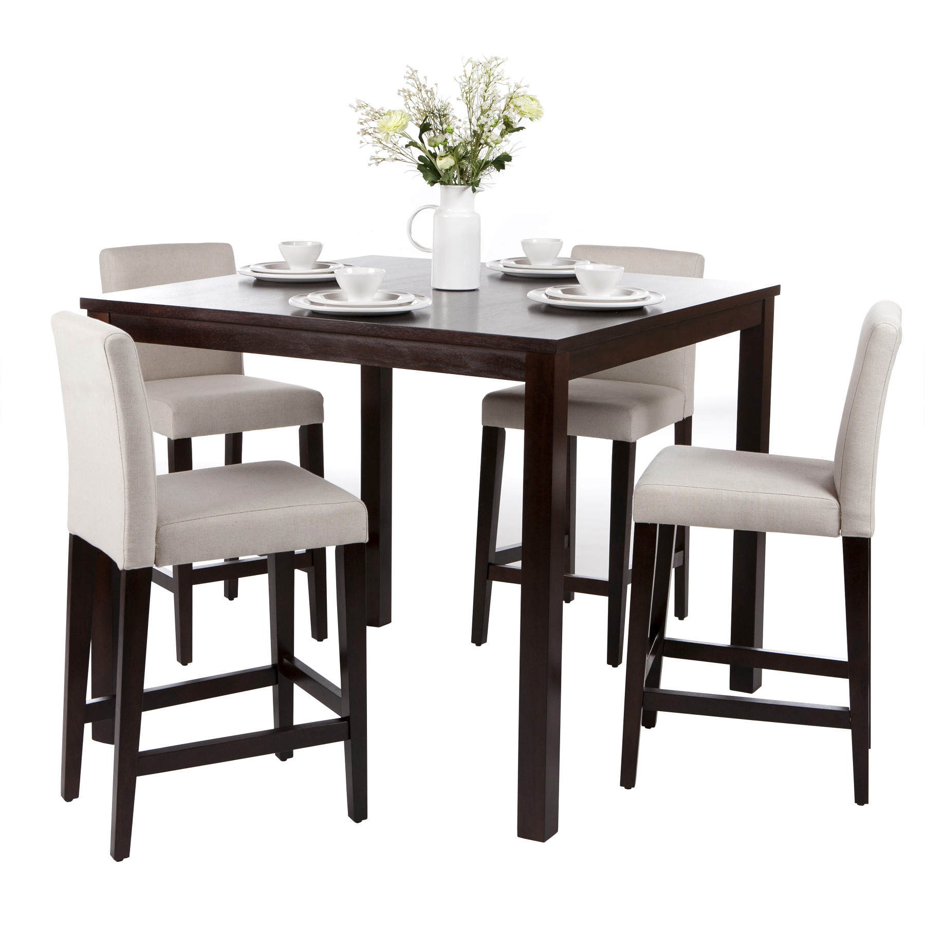 Chaise de table haute pi ti li for Ti 85 table of values