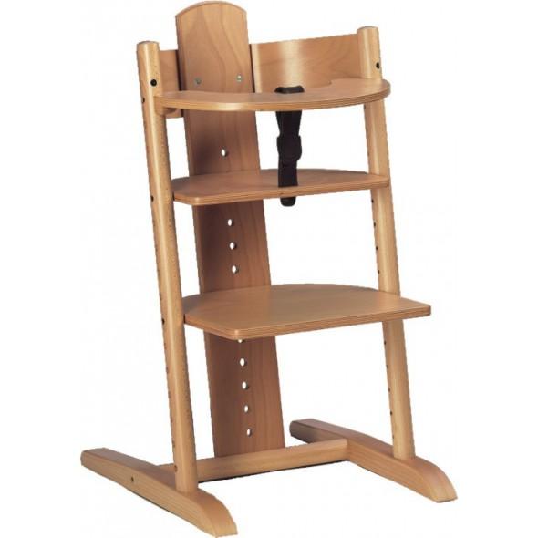 chaise enfant evolutive pi ti li. Black Bedroom Furniture Sets. Home Design Ideas