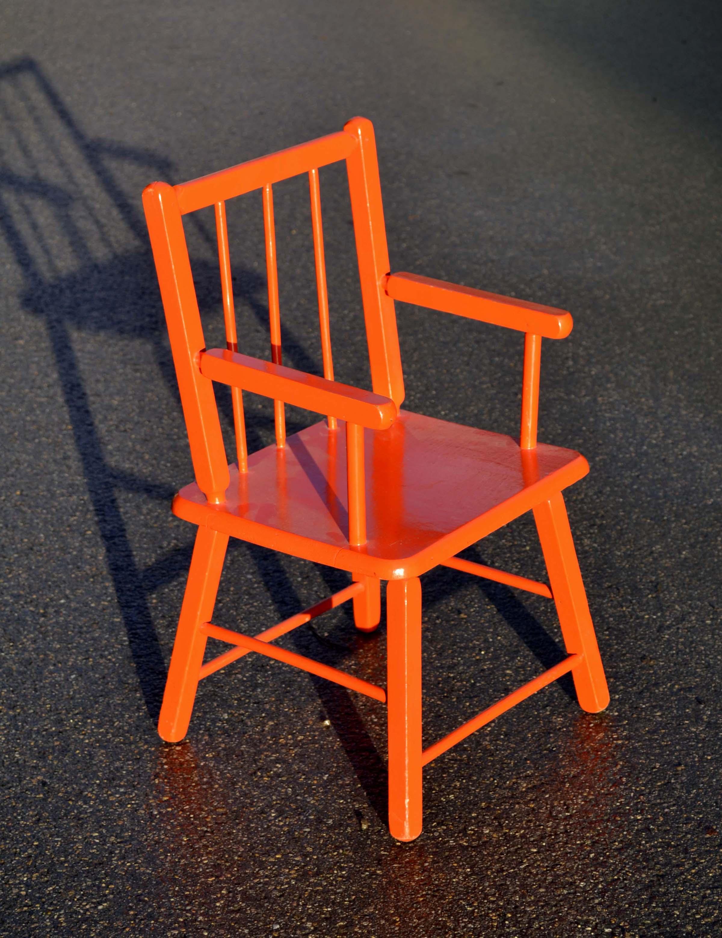 petite chaise enfant pi ti li. Black Bedroom Furniture Sets. Home Design Ideas