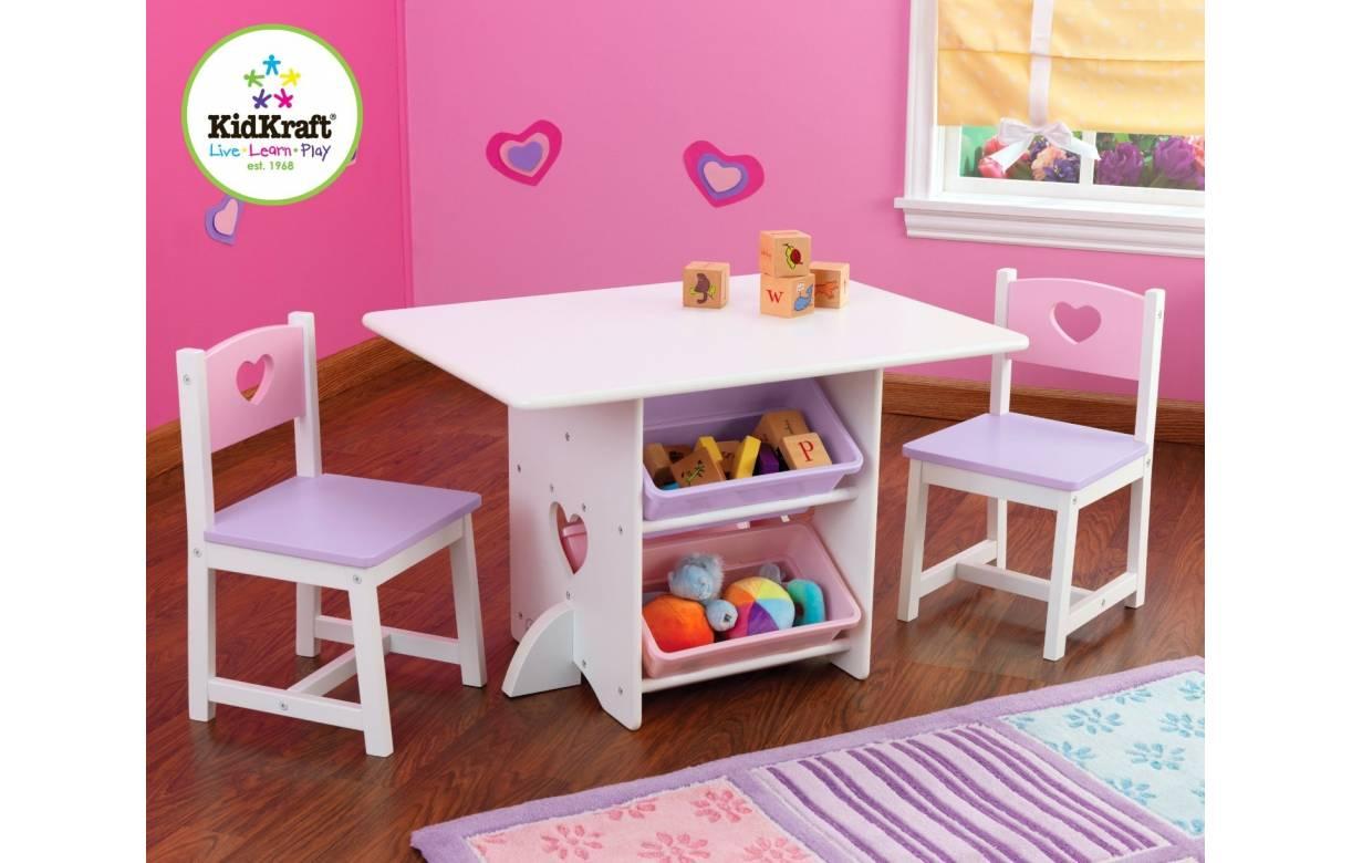 petite table et chaise pour enfant pi ti li. Black Bedroom Furniture Sets. Home Design Ideas