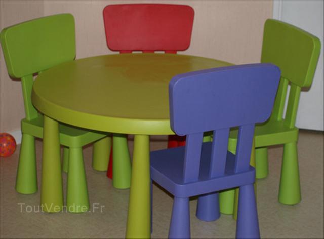 table enfant ikea pi ti li. Black Bedroom Furniture Sets. Home Design Ideas