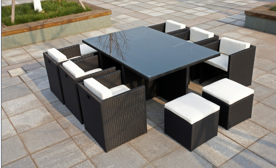 table pour terrasse pi ti li. Black Bedroom Furniture Sets. Home Design Ideas