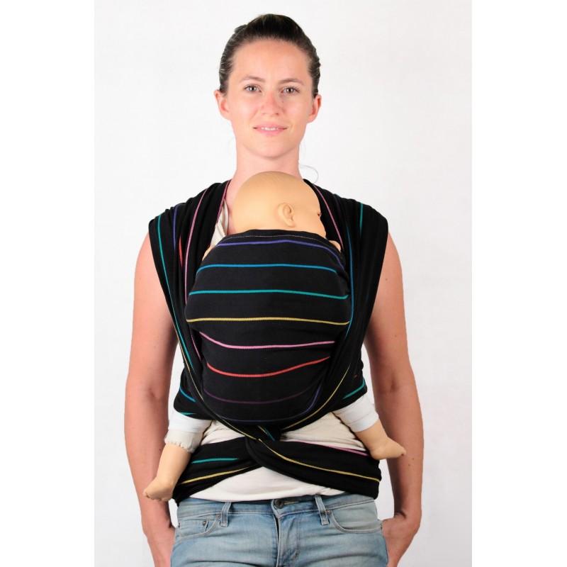 Echarpe de portage pas cher pi ti li - Echarpe de portage sling pas cher ...