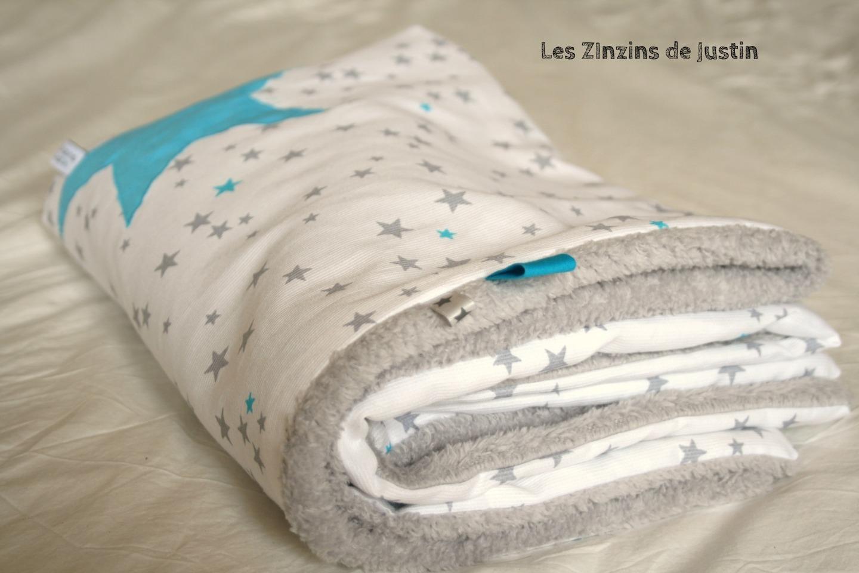 fabriquer couverture bébé De Faire Une Couverture   Egy 4 Konami fabriquer couverture bébé