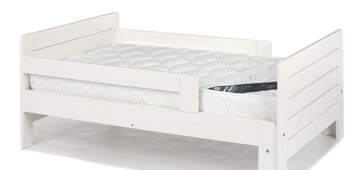matelas bultex pour lit volutif enfant pi ti li. Black Bedroom Furniture Sets. Home Design Ideas