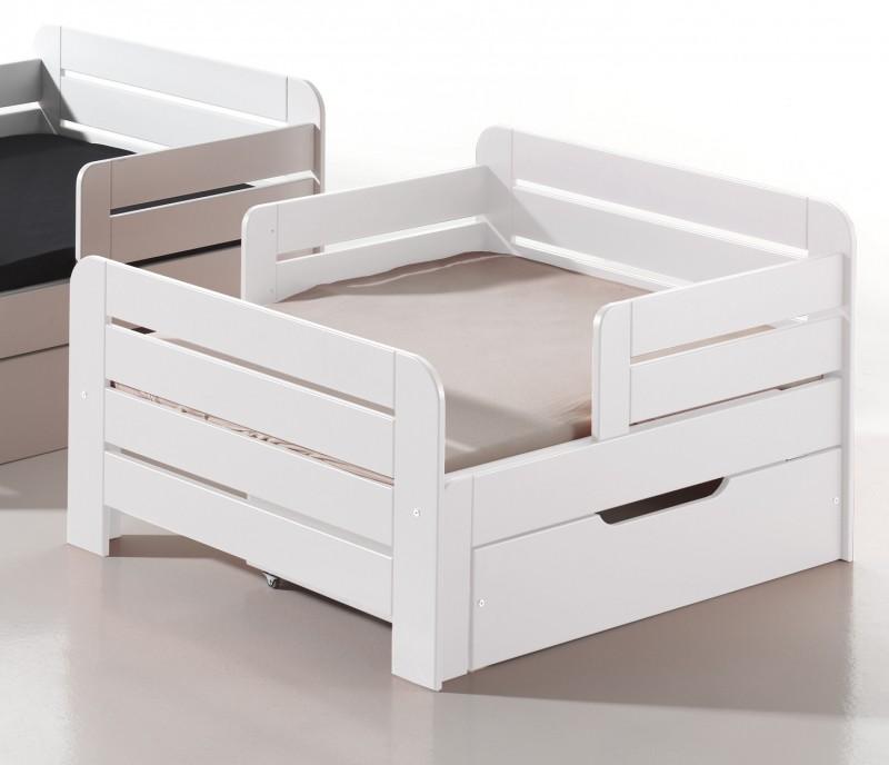 lit parapluie 2 niveaux pas cher pi ti li. Black Bedroom Furniture Sets. Home Design Ideas
