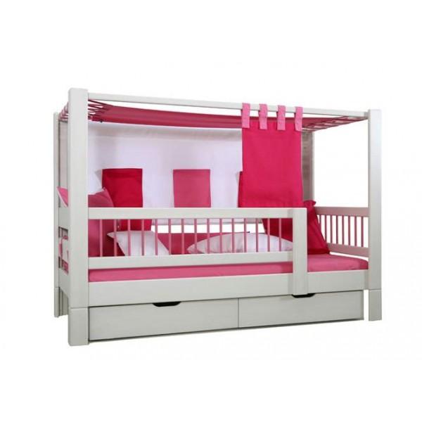 lit enfant barreau pi ti li. Black Bedroom Furniture Sets. Home Design Ideas