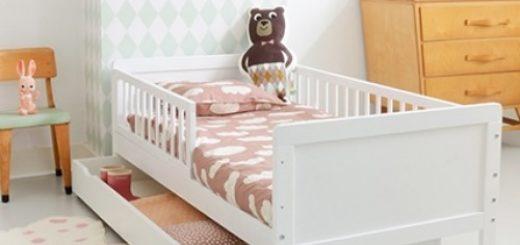 lit pliable b b pi ti li. Black Bedroom Furniture Sets. Home Design Ideas