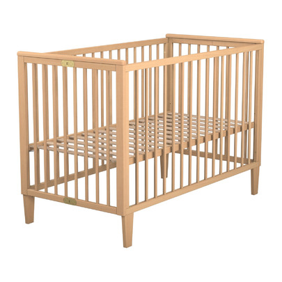 lit b b pliant en bois pi ti li. Black Bedroom Furniture Sets. Home Design Ideas