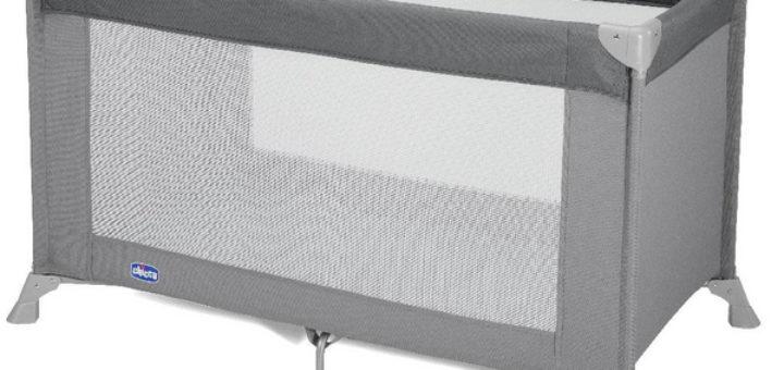 lit parapluie gris pi ti li. Black Bedroom Furniture Sets. Home Design Ideas