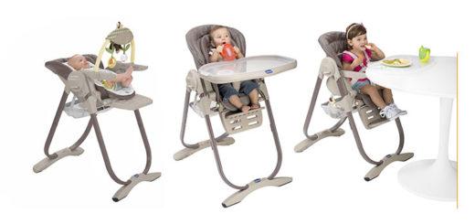 Chaise bureau bebe pi ti li for Chaise haute 0 36 mois