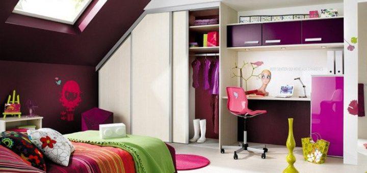 deco chambre pre ado pi ti li. Black Bedroom Furniture Sets. Home Design Ideas