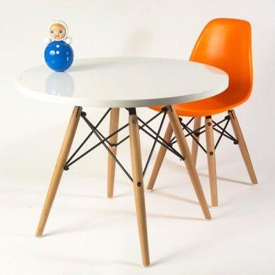 petite table enfant pi ti li. Black Bedroom Furniture Sets. Home Design Ideas
