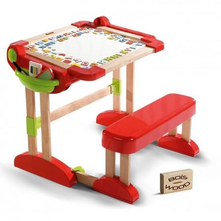 table enfant 3 ans pi ti li. Black Bedroom Furniture Sets. Home Design Ideas