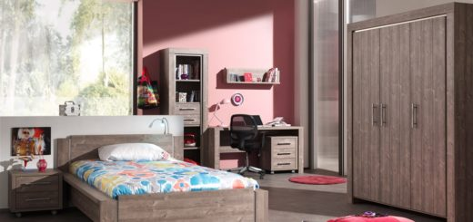 deco chambre americaine pour ado pi ti li. Black Bedroom Furniture Sets. Home Design Ideas