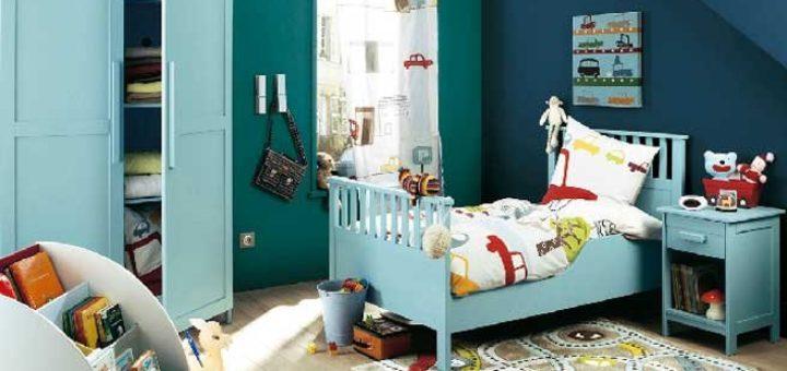 deco chambre garcon voiture pi ti li. Black Bedroom Furniture Sets. Home Design Ideas