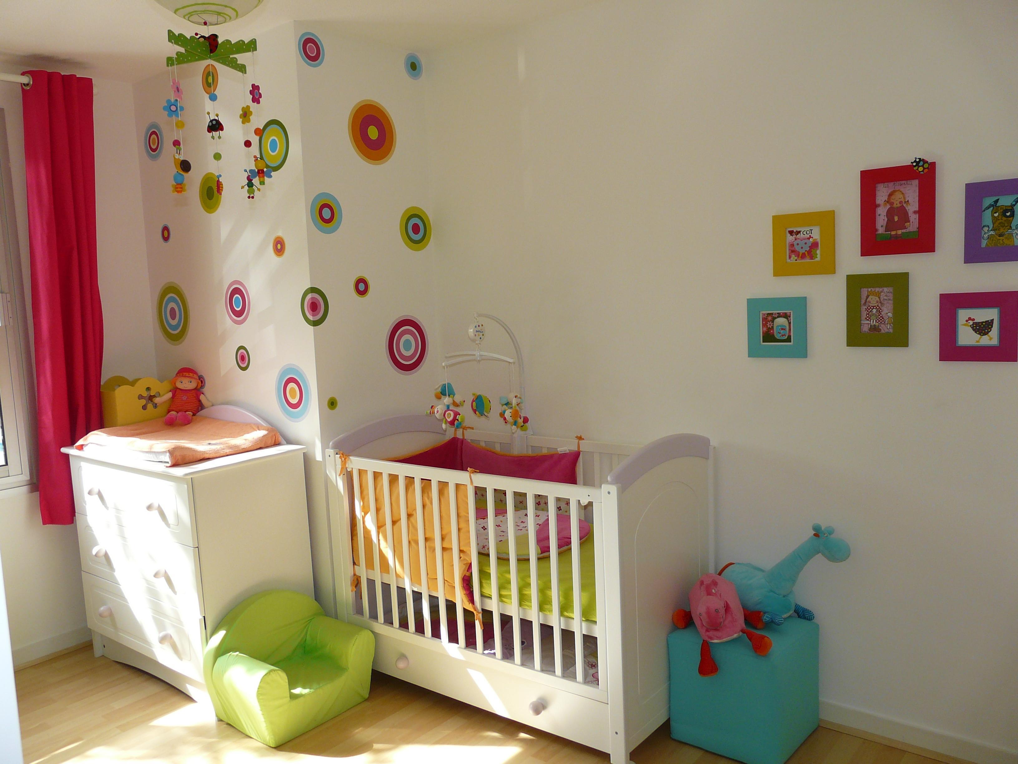 Decoration De Chambre Enfant