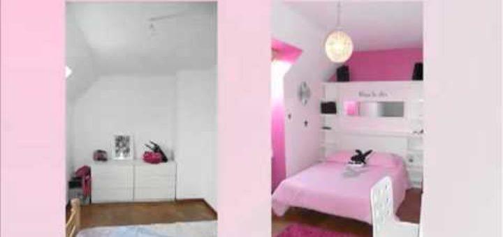 deco chambre ado fille 12 ans pi ti li. Black Bedroom Furniture Sets. Home Design Ideas