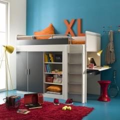 lit ado pas cher pi ti li. Black Bedroom Furniture Sets. Home Design Ideas