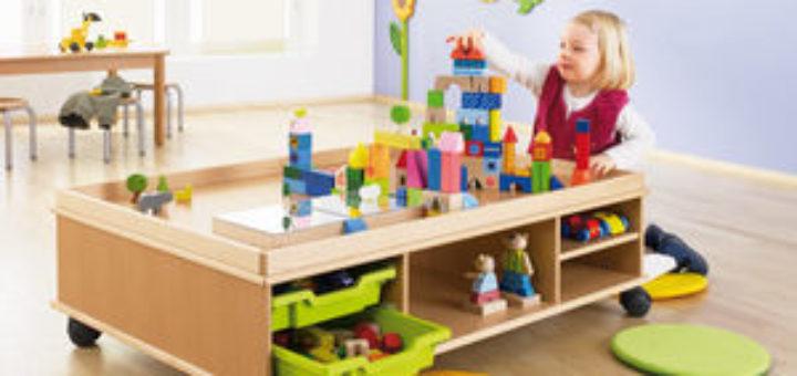 table de jeux enfant pi ti li. Black Bedroom Furniture Sets. Home Design Ideas