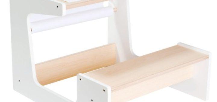 bureau bebe fille 18 mois pi ti li. Black Bedroom Furniture Sets. Home Design Ideas