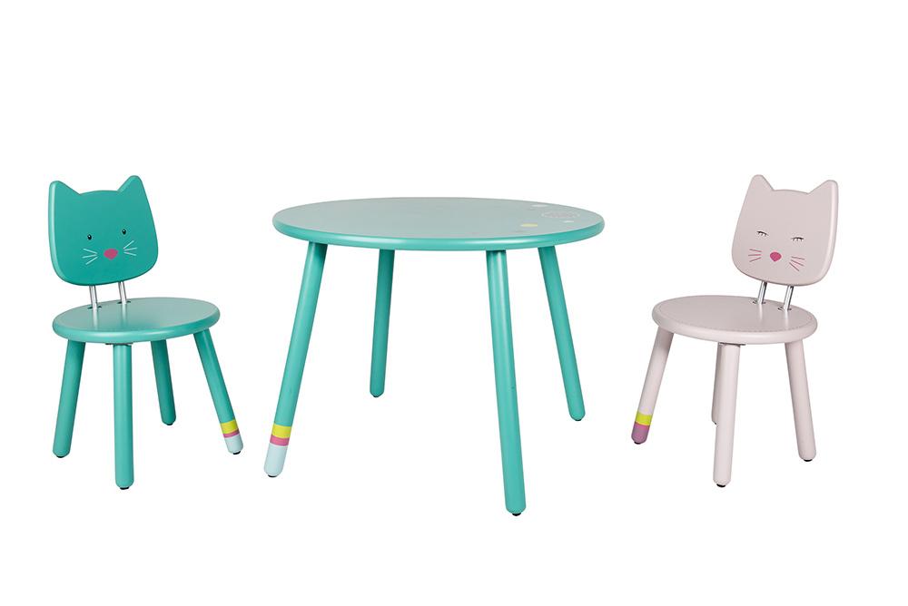 Voici La Selection De Table Pour Enfant Vous